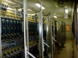 Instalacion electrica total Tableros Krones- Anbeve Brasil